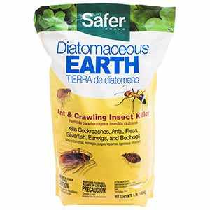 Safer Brands Diatomaceous Earth
